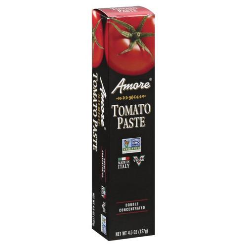 Tomato Paste Tube, Amore, Italy (2.8 oz)