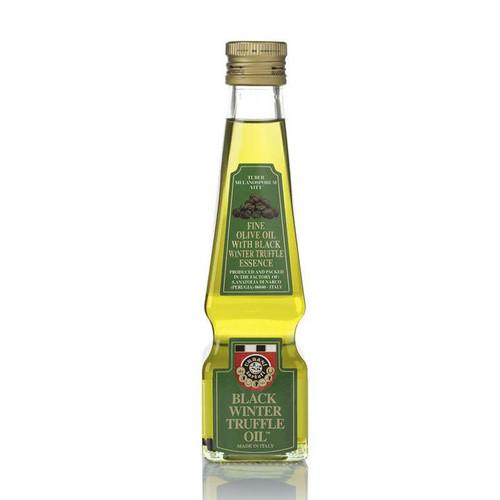 Black Truffle Olive Oil, Urbani, Italy, 8.45 fl oz (250 ml)