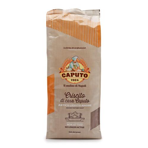 Criscito, Yeast  Caputo, Napoli, 2.2 lb (1 kg)