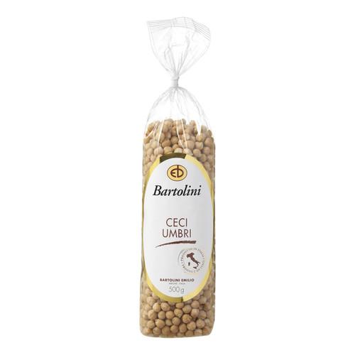 Chickpeas, Ceci umbri, Bartolli, Arrone, Italy,  1.1lb (500gr)