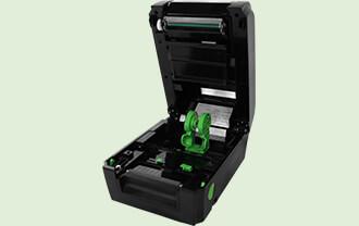 Compact THC Label printer High Quality
