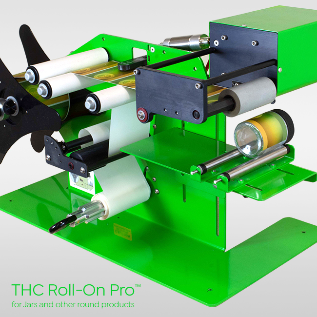 THC Roll on Pro