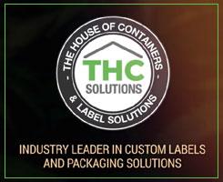 THC Wind Label Applicator
