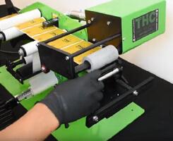 THC Oil Filler Machine