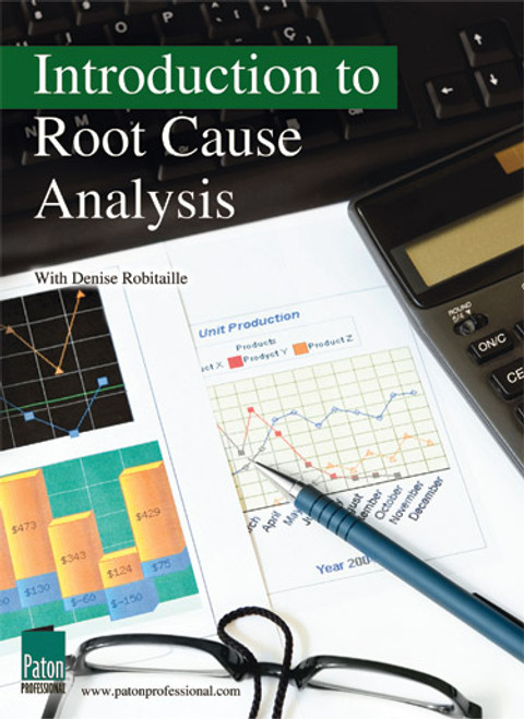 Introduction to Root Cause Analysis Video
