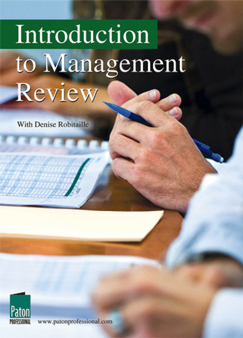 Introduction to Management Review Video