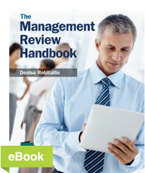 The Management Review Handbook eBook