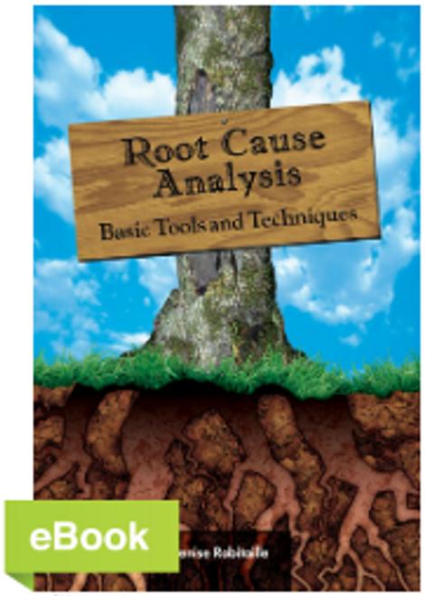 Root Cause Analysis eBook