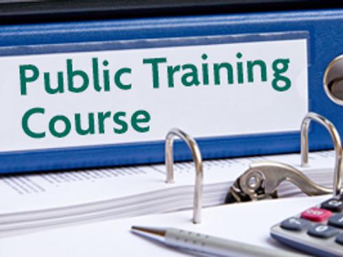 ISO 9001 Basics Boot Camp Training Course