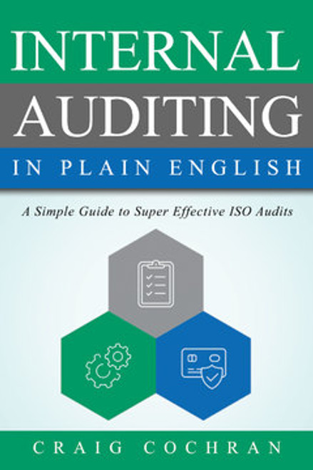 Internal Auditing in Plain English