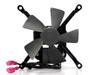 FK1 - 1CFMS - Fireplace Blade Fan