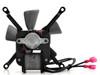 FK1 - 1CFMS - Fireplace Blade Blower Fan