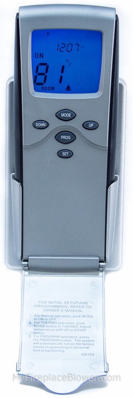 Skytech 3301p2 Programmable Remote Control