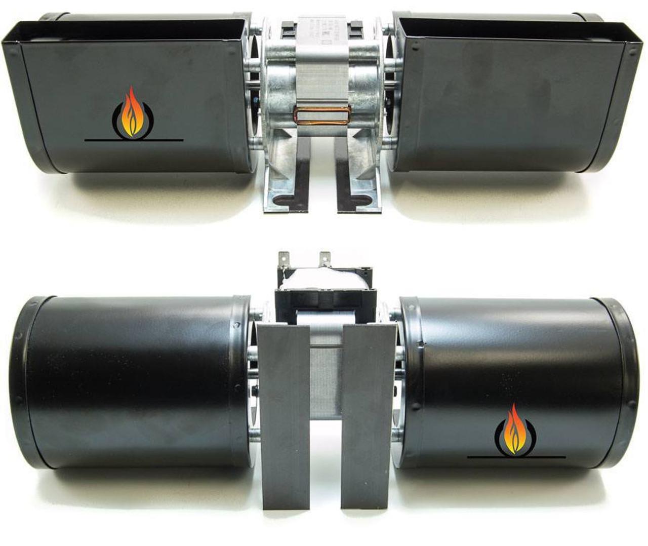 Gfk 160a Gfk160 Gfk 160b Replacement Fireplace Blower Fan