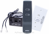 SkyTech 1001-A Fireplace Remote Control Kit