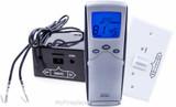 SkyTech 3301P2 Fireplace Remote Control Kit