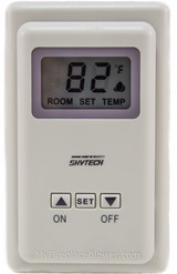SkyTech TS-3 Thermostat for Gas Fireplaces