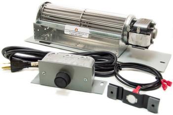 FK24 Blower Fan Kit for Majestic DVR33RN Insta-Flame Fireplace Inserts