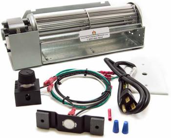 FBK-250 Fireplace Blower Kit for Superior Model DT-600CMP