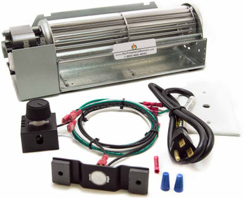 FBK-250 Fireplace Blower Kit for Superior Model SSDVR-3530CNM