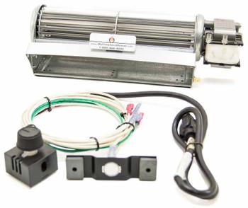 BLOT240 Fireplace Blower Fan Kit for Monessen HBDV300PSC7