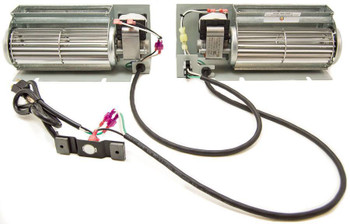 600-1 Blower Kit for Kozy Heat Fireplaces