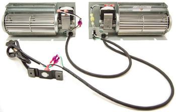 600-1 Blower Kit for Kozy Heat Fireplaces