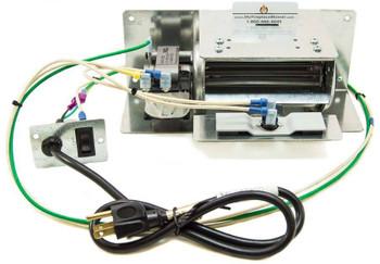 GA3450TA Blower Kit for Desa fireplaces