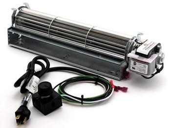 GA3700 Blower Fan Kit for Vanguard Fireplaces