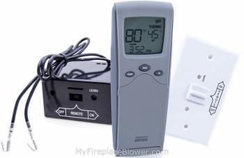 SkyTech 3301 Fireplace Remote Control Kit