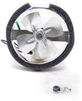 Duct Booster Fan