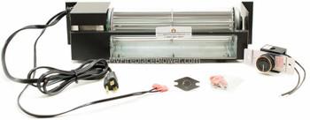Z36FK Fireplace Blower Kit