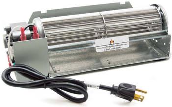 FBK-100 Fireplace Blower Kit for Lennox MPD-4035CPM Fireplace