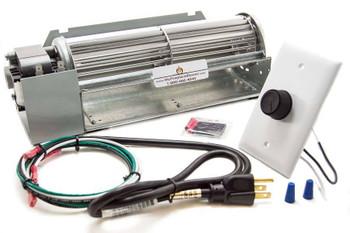 FBK-200 Fireplace Blower Kit for Lennox EDVSTPM-B Fireplace