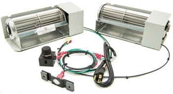 UZY5 Fireplace Blower Kit for Lennox CAMBRIA