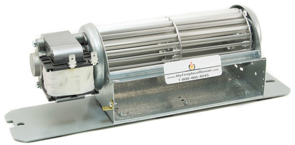 GZ550-1KT Fireplace Blower for Napoleon HDX40 Fireplace