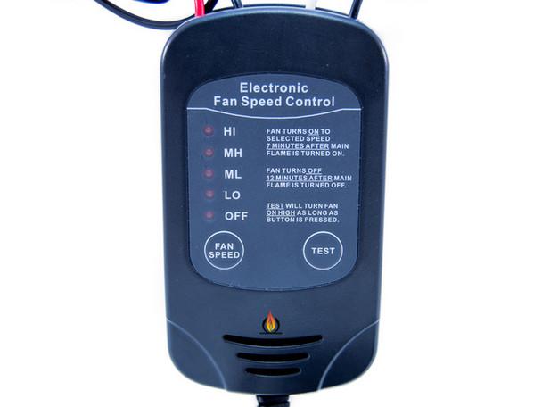 FK-ESC - Electronic Blower Fan Speed Control Module