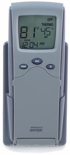 SkyTech 3301 Fireplace Remote Control System