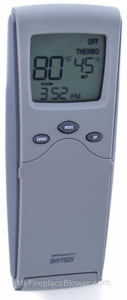 SkyTech 3301 Fireplace Remote Control