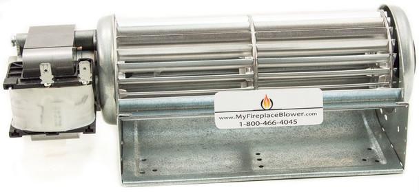 GZ550-1KT Replacement Fireplace Blower Fan