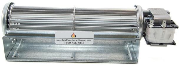 GFK4B - FK4 Replacement Fireplace Blower Fan