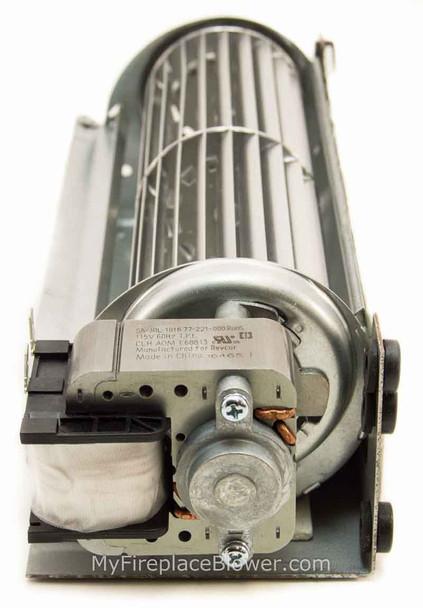 432-917 Gas Fireplace Fan Kit
