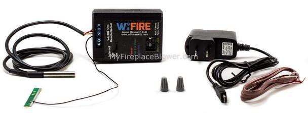 WiFire Remote