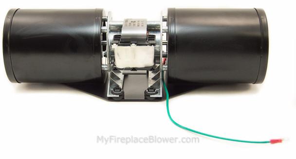 BLOTCS Gas Stove Fan Kit