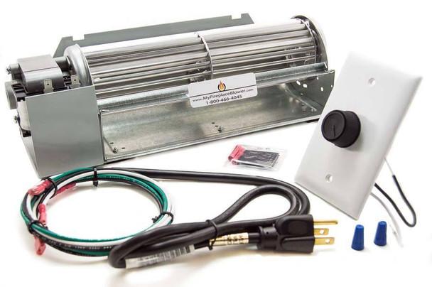FBK-200 Fireplace Blower Kit for Lennox Fireplace Inserts