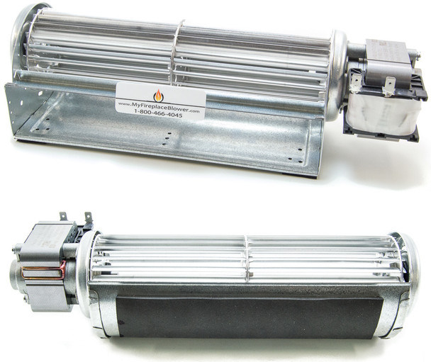 GFK4B Fireplace Blower Motor for Heatilator NDV4236, NDV4236I fireplaces
