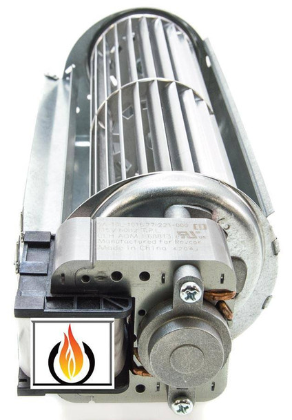 FK12 Fireplace Fan for Majestic 36LDVR Fireplaces