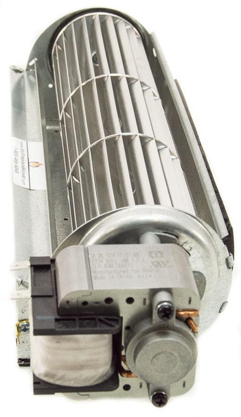 BK Fireplace Blower for Desa Fireplaces