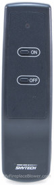 SkyTech 1001-A Remote Control for Gas Fireplace Inserts
