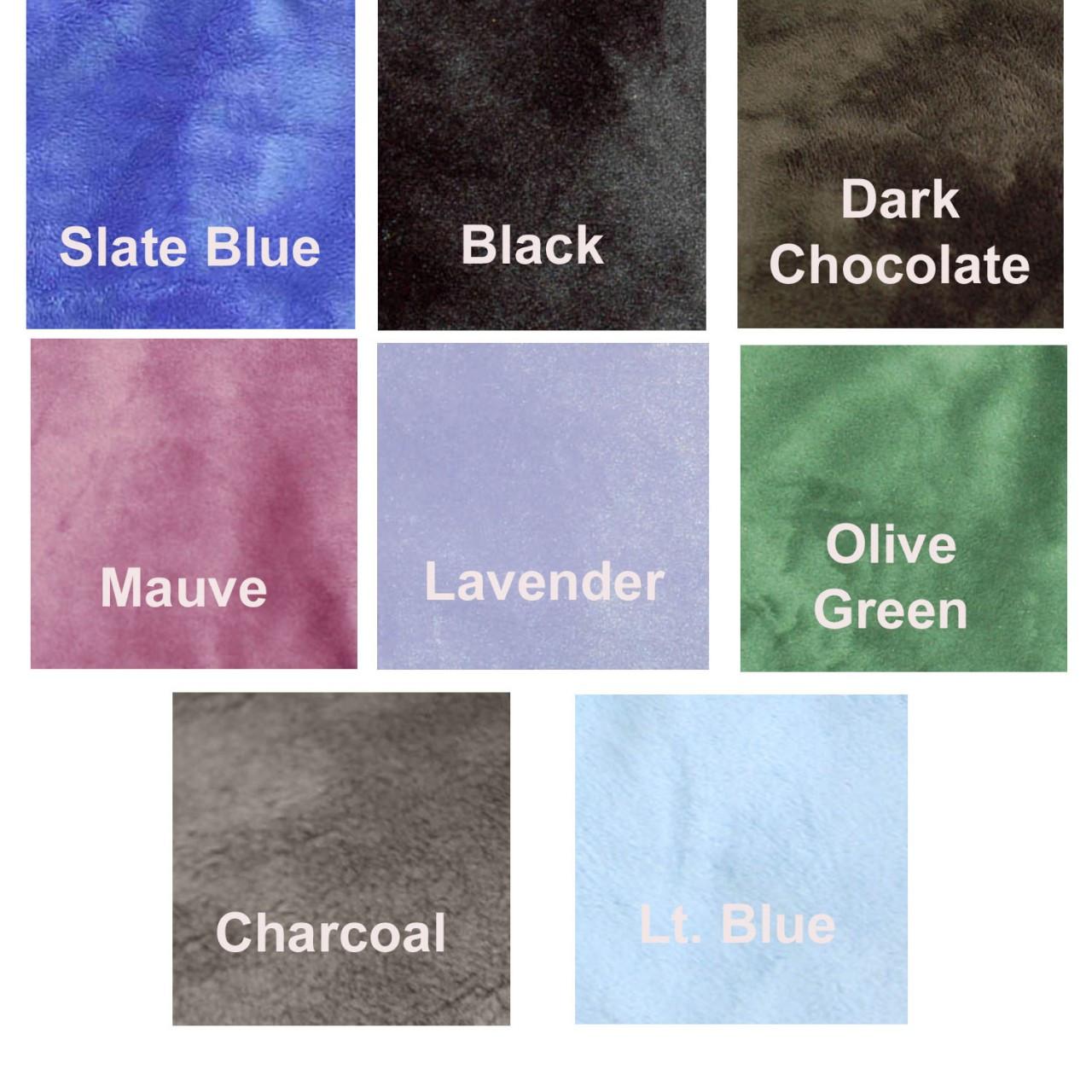 Herbal Pack Colors